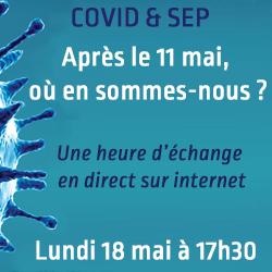 Webinar COVID et SEP 18 mai 2020