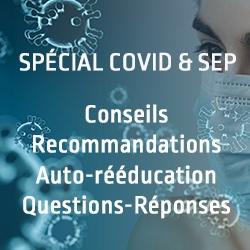 COVID et SEP