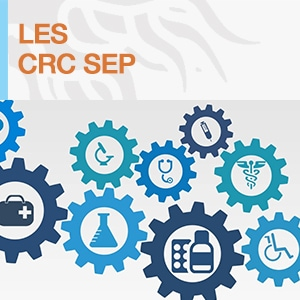 CRC SEP