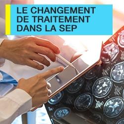 Consensus formalisé d'experts sur le changement de traitement dans la sclérose en plaques